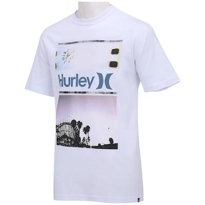 Camiseta Hurley All State Pop - Masculina