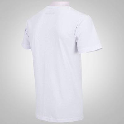 Camiseta Hurley Black Anchor - Masculina