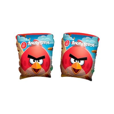 Boia de Braço Angry Birds Bestway 96100