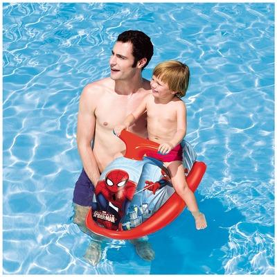 Jet Ski Inflável Bestway Homem Aranha - Infantil