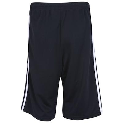 Bermuda adidas Tricot  – Masculina