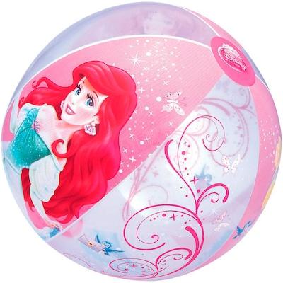 Bola de Praia Inflável Bestway Princesas Disney - Infantil