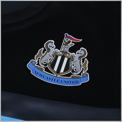 Camisa de Treino do Newcastle United 15/16 Puma