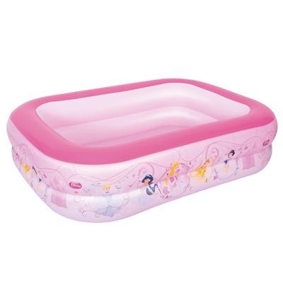Piscina Inflável Bestway Princesas Disney 450 Litros - Infantil