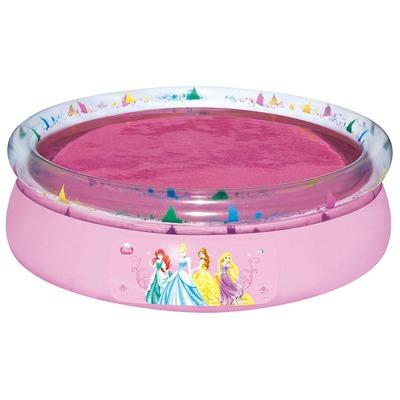 Piscina Inflável Bestway Princesas 1.126 Litros - Infantil