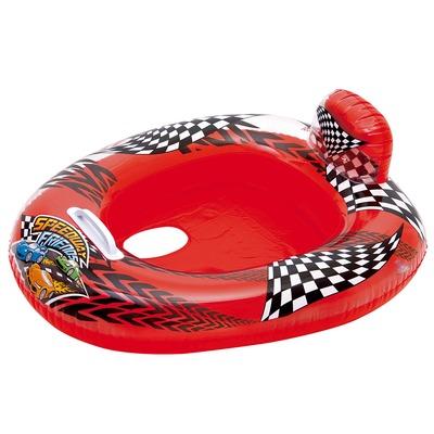 Bote Inflável para Bebê com Assento Bestway Speedway - Infantil