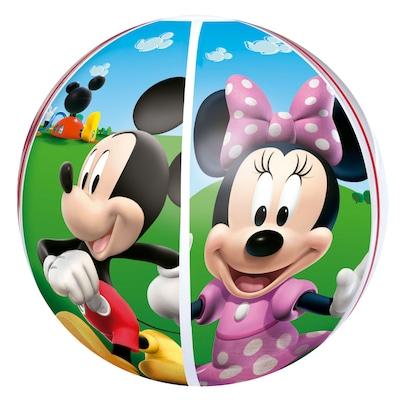 Inflavel Bestway Bola Praia Mickey