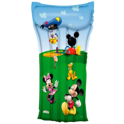 Colchão Inflável Bestway Mickey Mouse - Infantil