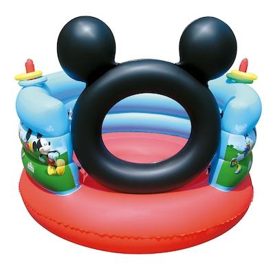Pula-Pula Inflável Bestway Mickey