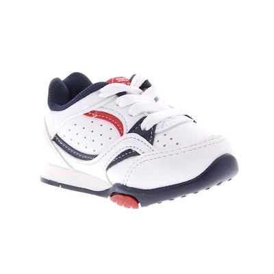 Tênis Klin Jogging Edição Especial - Infantil