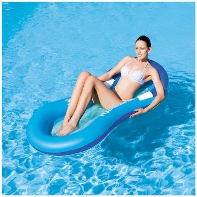 Poltrona Inflável Bestway Aqua Lounge