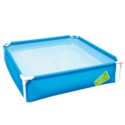 Piscina Estruturada Bestway Frame Pool 409 Litros - Infantil