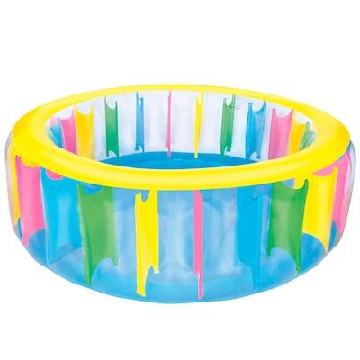 Piscina Inflável Bestway Multicolorida 763 Litros
