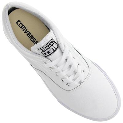 Tênis Converse Skidgrip CVO Leather OX - Adulto