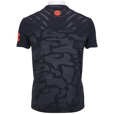 Camiseta Under Armour CT - Masculina