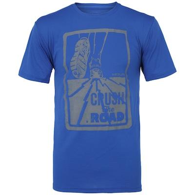Camiseta Under Armour Crush Graphic - Masculina