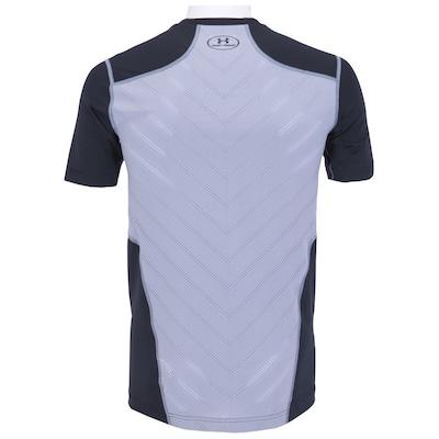 Camiseta Under Armour Armourvent Perf Fi - Masculina