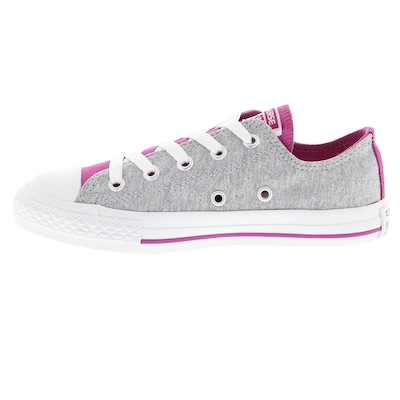 Tênis Converse All Star CT AS Bike OX HI - Feminino