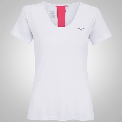 Camiseta Mizuno Run Prophecy - Feminina
