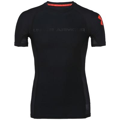 Camiseta de Compressão Under Armour CT - Masculina