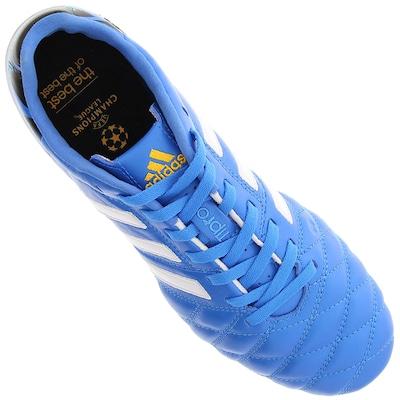 Chuteira de Campo adidas 11Pro FG  Leather