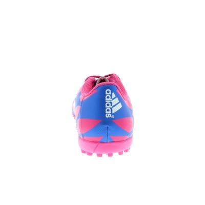 Chuteira Society adidas F5 TF – Infantil