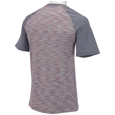 Camiseta Wg Raglan Dyemix - Masculina