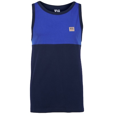 Camiseta Regata WG Colors - Masculina