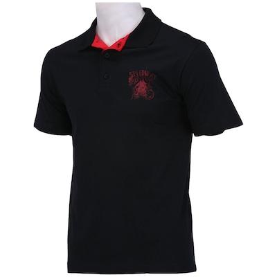 Camisa Polo WG Savage - Masculina