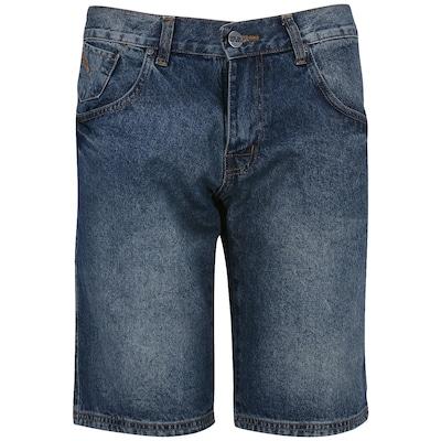 Bermuda Jeans WG Slim Curve – Masculina