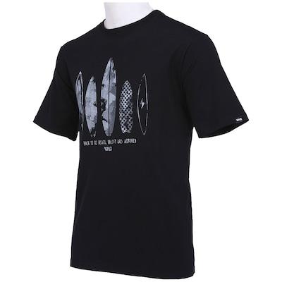 Camiseta WG Back To The Beach - Masculina