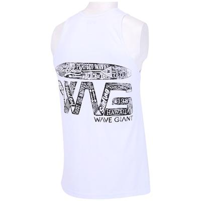 Camiseta Regata WG Hard Surf - Masculina