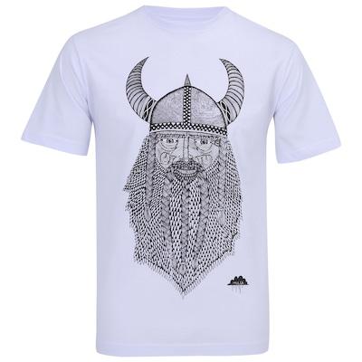 Camiseta Wg Mulga Viking - Masculina