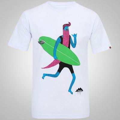 Camiseta WG Pointy Board Pete - Masculina