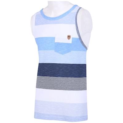 Camiseta Regata WG Especial Font - Masculina