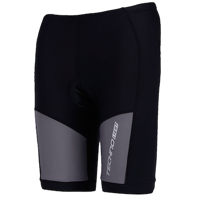 Bermuda de Ciclismo Power Track Technolight C400 - Masculina