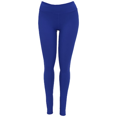 Calça Legging com Zíper na Barra e Bolso Embutido Under Armour Perfect - Feminina