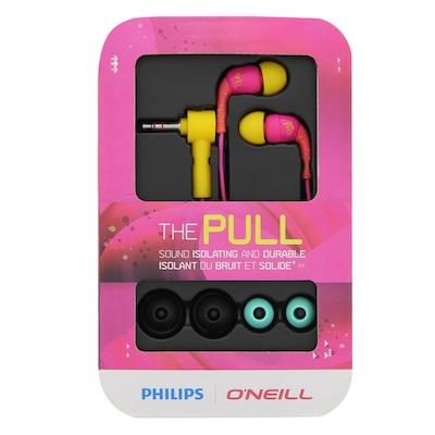 Fone de Ouvido Intra Auricular Philips O'Neill 1100PK