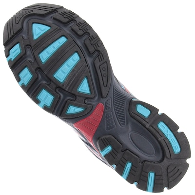 Tênis Oxer I2 Power Light Print - Masculino