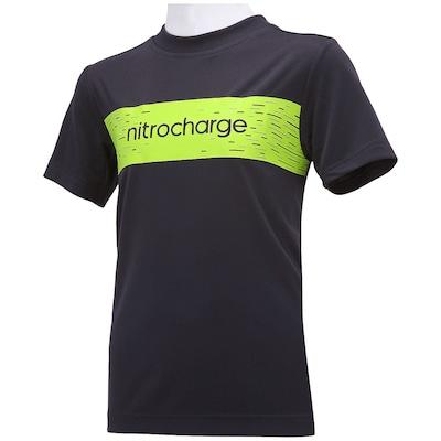 Camiseta adidas Nitrocharge - Infantil