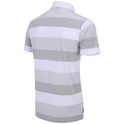 Camisa Polo Oakley Fusion - Masculina