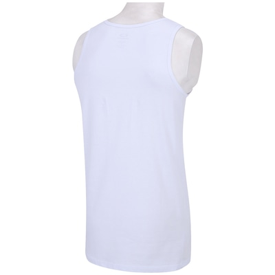 Camiseta Regata Oakley Vision Brook – Masculina