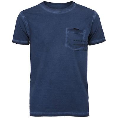 Camiseta Oakley Tag - Masculina