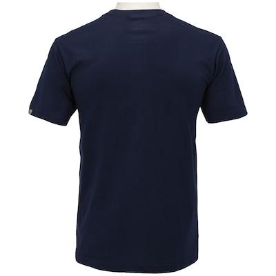 Camiseta  WG Leaf Palm- Masculina