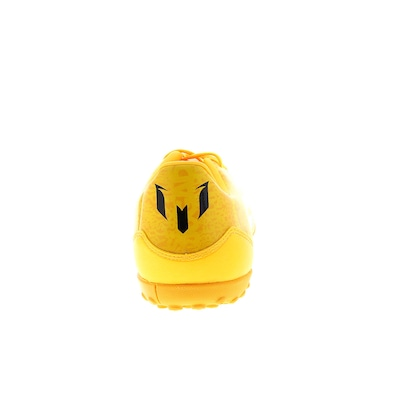 Chuteira do Messi Society adidas F10 TF AFA
