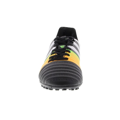 Chuteira Society adidas Nitrocharge 4.0 - Infantil