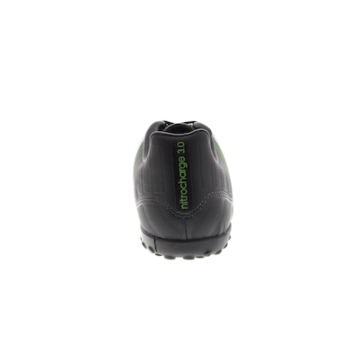 Chuteira Society adidas Nitrocharge 3.0 TF - Adulto