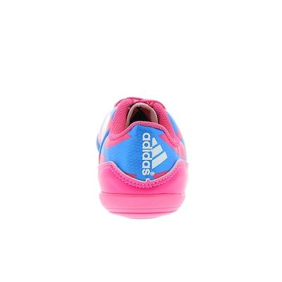 Chuteira de Futsal adidas F10 In - Infantil