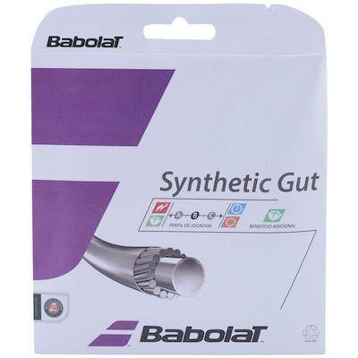 Corda Babolat Synthet GUT 11,75 M 1.25