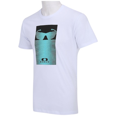 Camiseta Oakley Optic Revolut - Masculina
